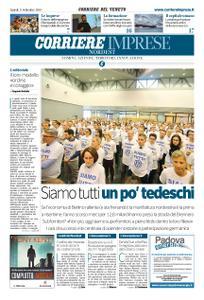 Corriere Imprese - Nordest – 09 settembre 2019