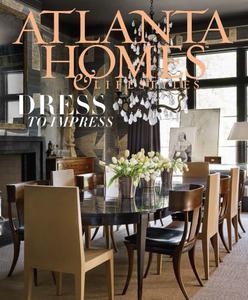 Atlanta Homes & Lifestyles – September 2019