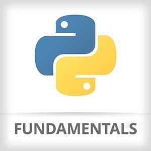 Python Fundamentals [FrontendMasters]
