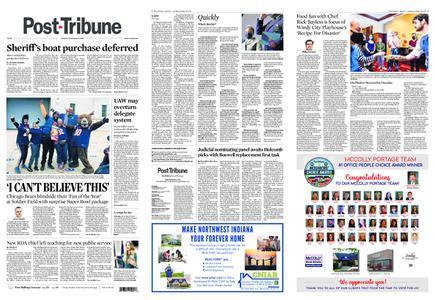 Post-Tribune – October 24, 2021