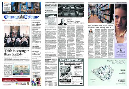 Chicago Tribune – April 21, 2019