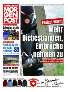 Hamburger Morgenpost – 30. Januar 2020