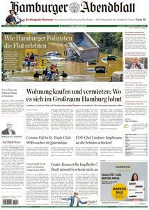 Hamburger Abendblatt - 21 Juli 2021