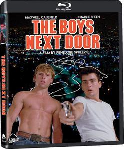 The Boys Next Door (1985)