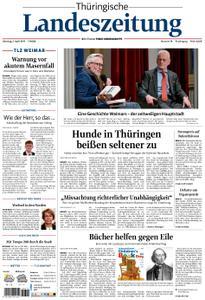 Thüringische Landeszeitung – 02. April 2019