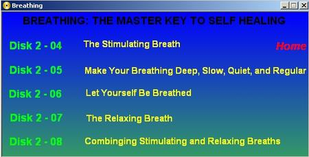 Breathing Exercise Mp3  2006 AIO