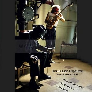 John Lee Hooker & Carlos Santana - Live in San Francisco 1985