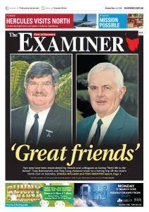 The Examiner - March 12, 2018