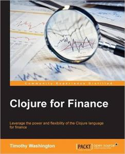 Clojure for Finance (Repost)