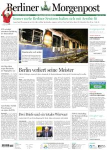 Berliner Morgenpost – 21. Oktober 2019