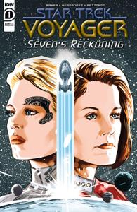 Star Trek-Voyager-Sevens Reckoning 001 2020 digital The Seeker