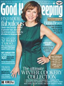 Good Housekeeping UK - November 2019