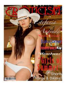 Eroticism Magazine - Summer 2019