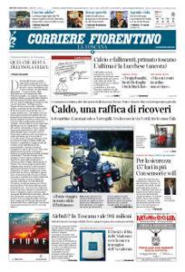 Corriere Fiorentino La Toscana – 02 luglio 2019
