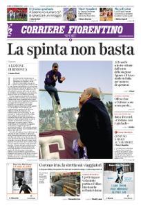 Corriere Fiorentino La Toscana – 24 febbraio 2020