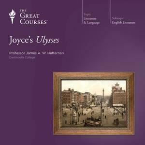 Joyce's Ulysses [TTC Audio] {Repost}