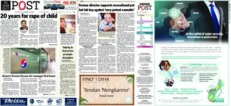 The Guam Daily Post – April 03, 2019
