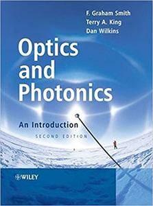 Optics and Photonics: An Introduction (Repost)