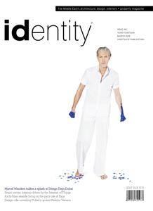 Identity - March 2016