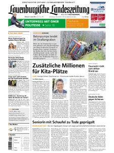 Lauenburgische Landeszeitung - 04. April 2018