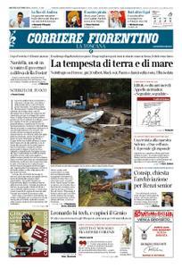 Corriere Fiorentino La Toscana – 30 ottobre 2018