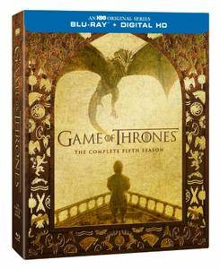 Game of Thrones [Complete season 5] (2015)