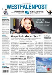 Westfalenpost Hagen-Süd - 24. April 2019