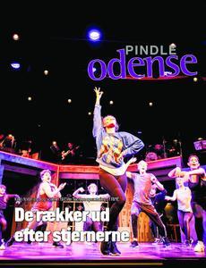 Pindle Odense – 22. oktober 2019