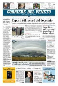 Corriere del Veneto Padova e Rovigo - 24 Luglio 2018
