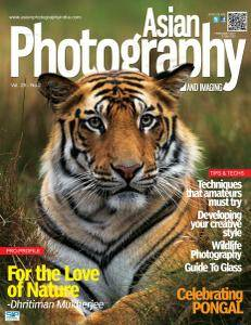 Asian Photography - February 2017