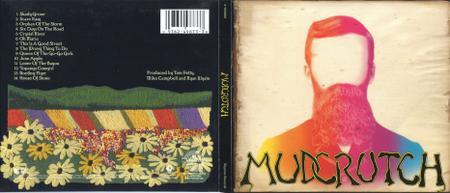 Mudcrutch (Tom Petty) - Mudcrutch (2008)