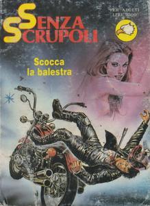 Senza Scrupoli #3