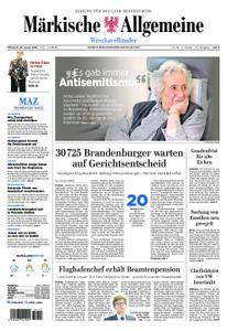 Märkische Allgemeine Westhavelländer - 31. Januar 2018