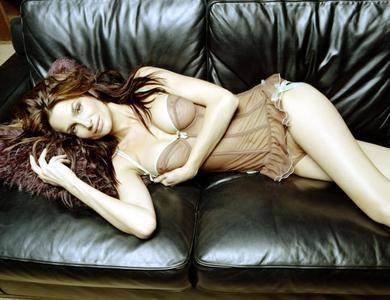 Alexandra Kamp - Sexy Photoshoot (Repost)