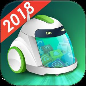 Super Antivirus Cleaner & Booster - MAX v1.6.9 [Unlocked]