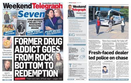 Evening Telegraph First Edition – June 08, 2019