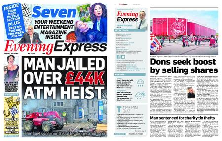 Evening Express – June 08, 2019