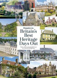 Period Living - Britains Best Heritage Days Out 2017