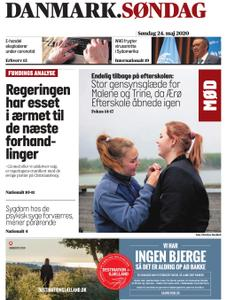 JydskeVestkysten Haderslev – 24. maj 2020
