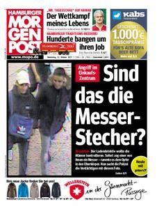 Hamburger Morgenpost - 12. Oktober 2017