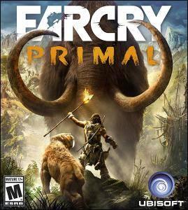 Far Cry Primal (2016)
