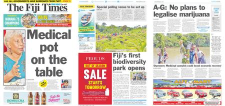 The Fiji Times – March 02, 2021