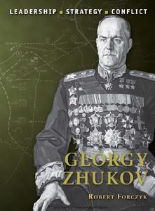 Georgy Zhukov (Osprey Command 22)