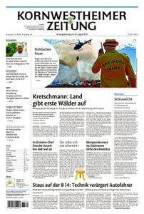 Kornwestheimer Zeitung - 24. August 2019