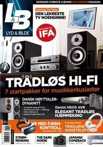 Lyd & Bilde - oktober 2017