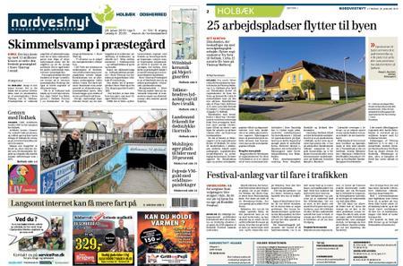 Nordvestnyt Holbæk Odsherred – 29. januar 2019