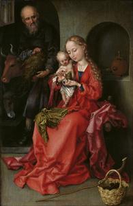 The Art of Martin Schongauer