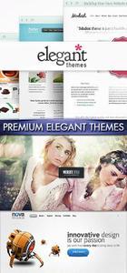 ElegantThemes Wordpress Complete Premium Themes