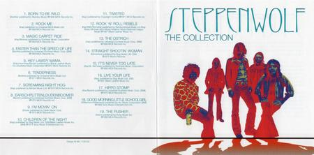 Steppenwolf - The Collection (2003)