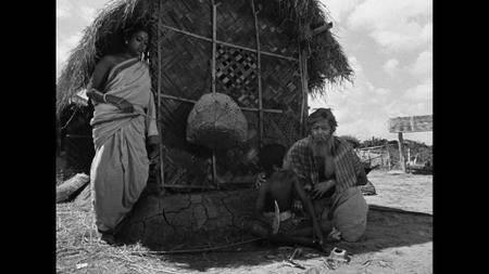 Река Титаш / Titas Ekti Nodir Naam (1973)